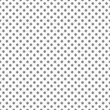 Детская ткань из поплина «Горох» 13164