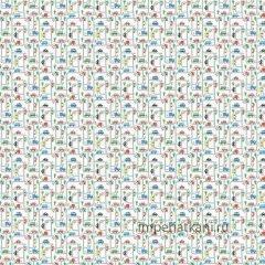 13180 Дорога крок детский поплин 150см