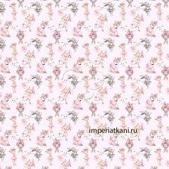 13211 Балеринки детский поплин