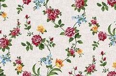 Ткань для скатертей «рис 18894»
