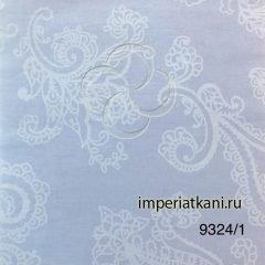 9324-1 жаккард ткань 220 поплин