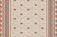 Ткань для скатертей «рис 9483»