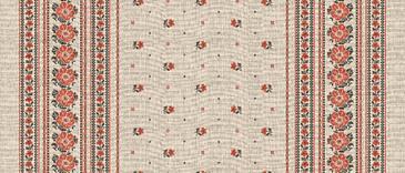 9483-3 ткань для скатертей