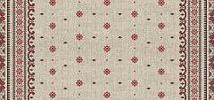 9484-1 ткань для скатертей