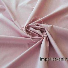 Поплин Розово-лиловый
