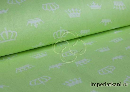 короны зеленая 1694-1