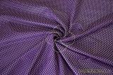 мелкий горох темно-фиолетовый 1590-12