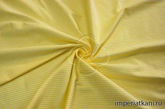 полоска желтый 1663-8