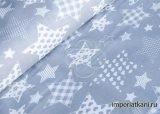 звезды серый 1683-17